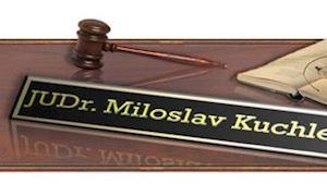 AK - Kuchler Miloslav JUDr., Janečková Pavla Mgr.