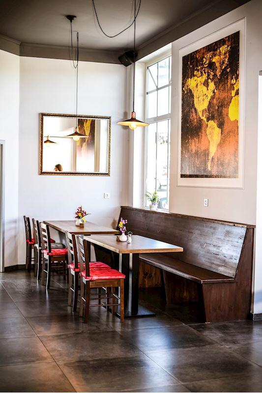 Royal Point Restaurant - fotografie 11/13