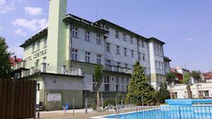 HOTEL CENTRAL KLATOVY spol. s r.o.
