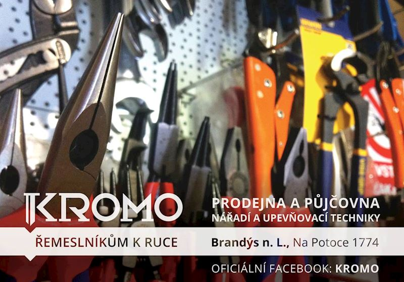 KroMo Brandýs s.r.o. - fotografie 4/11