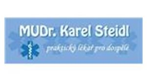 MUDr. Karel Steidl - ordinace praktického lékaře pro dospělé
