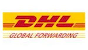 DHL Global Forwarding CZ s.r.o.
