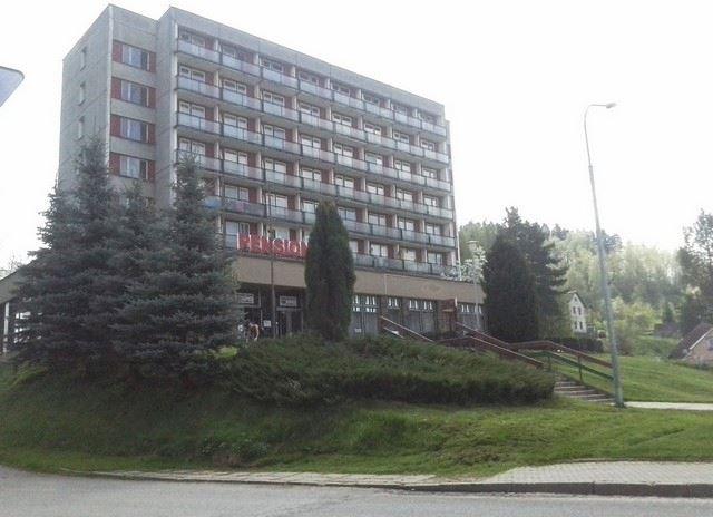 Trutnov Upa Valley hotel s.r.o. - fotografie 1/6