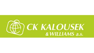 CK KALOUSEK & WILLIAMS a.s.