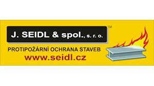 J. Seidl & spol. s r.o. protipožární ochrana staveb