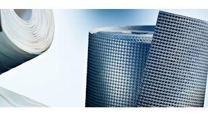 Technologie pro průmyslovou výrobu tapet