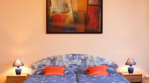 Penzion Pohoda - ubytování v Trutnově