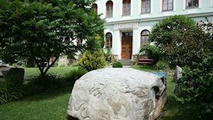 Penzion MEDVĚDÍ PASEKA - ČESKÁ KANADA