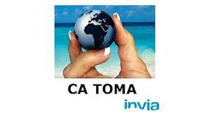 Cestovní agentura - Toholová Alena