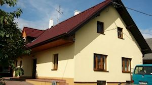 Stavební firma Renostav - Petráš