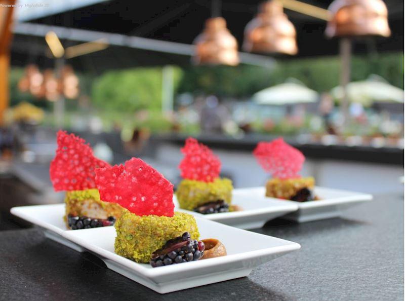 MIMINOO garden restaurant - fotografie 13/14