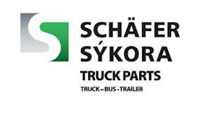 SCHÄFER a SÝKORA TRUCK PARTS s.r.o. - Servis - Truck centrum