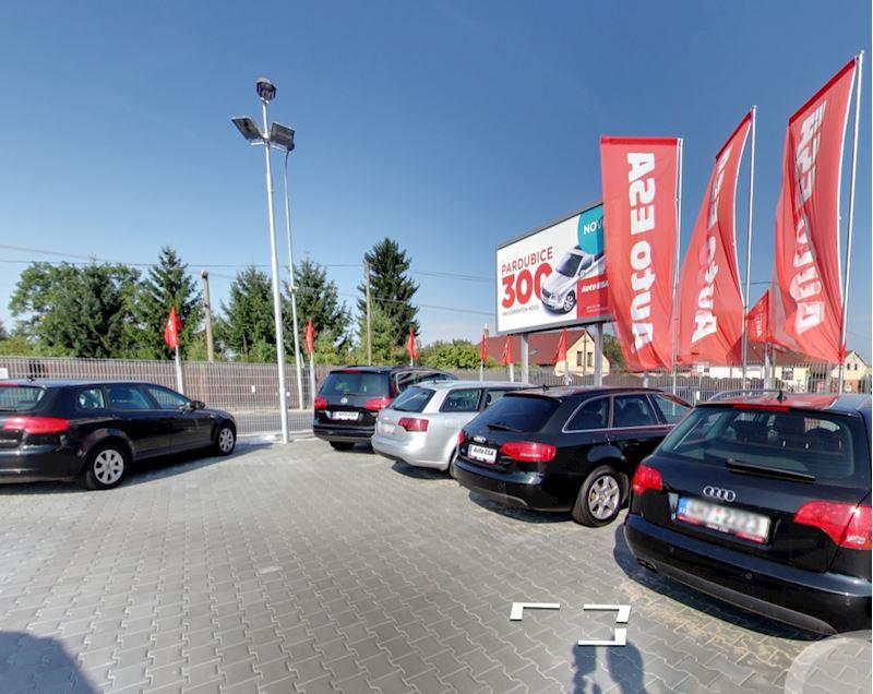 Auto ESA Pardubice - fotografie 7/12