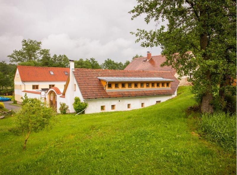Strnadovský mlýn – penzion Sedlčany - fotografie 4/15