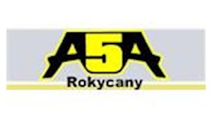 TAXI - A5A - ROKYCANY
