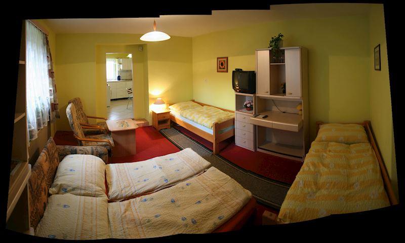 Apartmán A