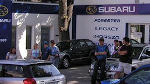 Subaru AUTWEC s.r.o.