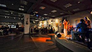 Jazz Republic - Keystone Production s.r.o.