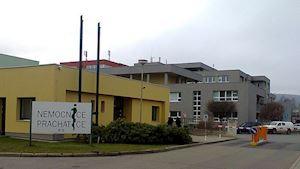 Nemocnice Prachatice
