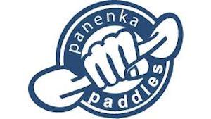 Panenka Paddles - pádla a příslušenství