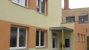 Mateřská škola v Jemnici, příspěvková organizace