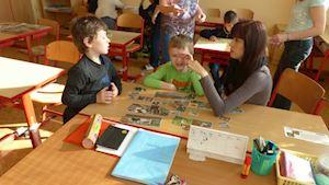 Speciální základní škola, mateřská škola a praktická škola Ústí nad Orlicí