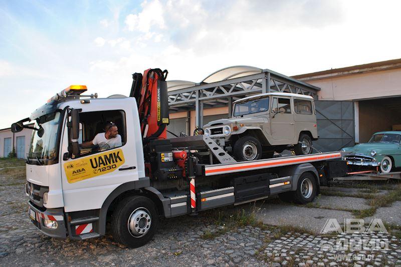 ABA a.s. – Autoklub Bohemia Assistance - fotografie 15/16