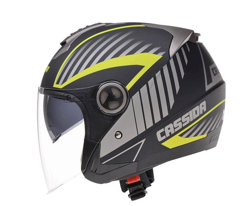 CASSIDA Helmets - fotografie 13/20