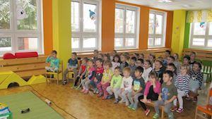 Mateřská škola Veselá škola Šumperk, Prievidzská 1, příspěvková organizace - profilová fotografie