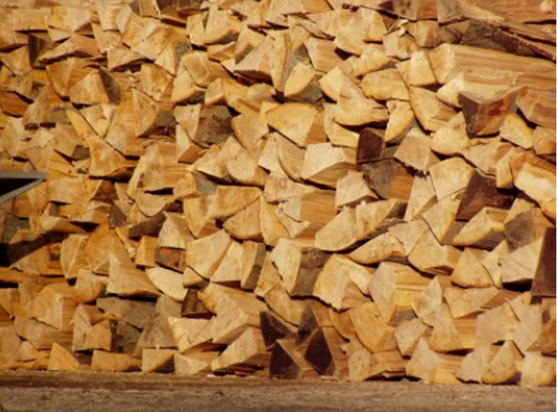 RAPEL, spol. s r.o. - výroba a prodej palivového dřeva a řeziva - fotografie 4/5