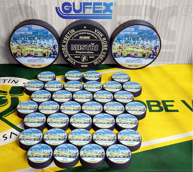 GUFEX s.r.o. - fotografie 4/11