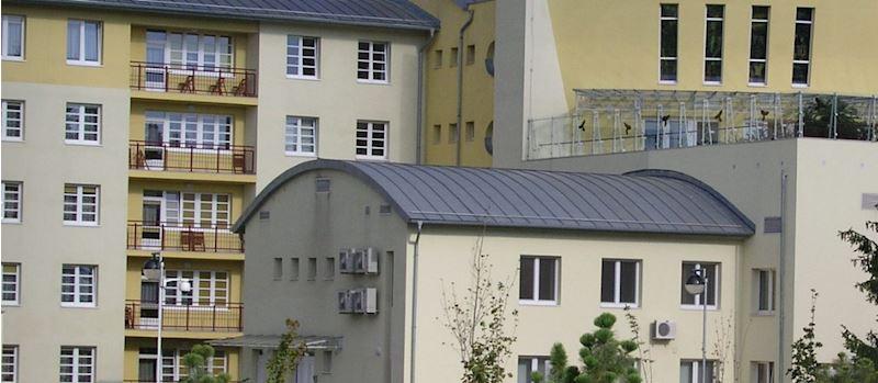 Domov Slunečnice Ostrava, příspěvková organizace - fotografie 1/8