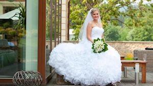 Bliss společenské a svatební studio