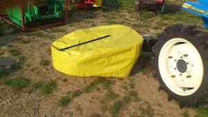 Bubnová sekačka Malá za malotraktor BSM110