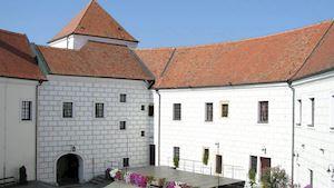 Čejkovice - obecní úřad - profilová fotografie