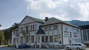 Lidový Dům - Radek Zapalač