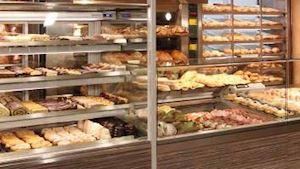Pekařství a cukrářství Sázava s.r.o. - prodejna Vysoké Mýto