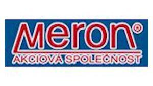 Vybavení prádelen MERON a.s.