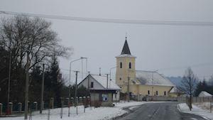 Cetechovice - obecní úřad