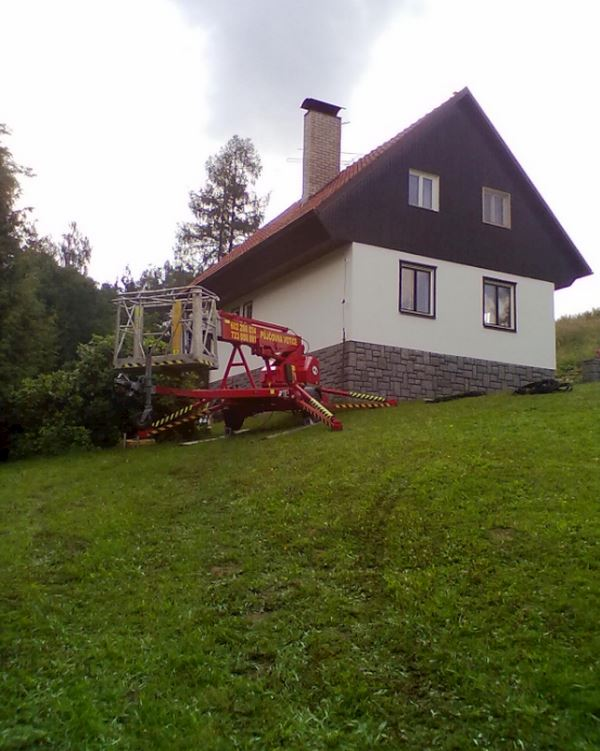 ŠPAČEK & ŠPAČKOVÁ, s.r.o. - fotografie 8/10