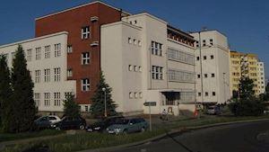 Střední zemědělská škola Rakovník, Pražská 1222
