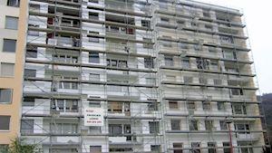 Stavby a lešení CZ, s.r.o.