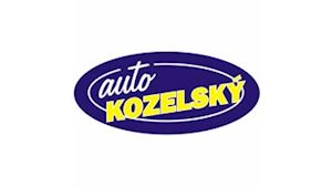 Autopůjčovna - Auto Kozelský