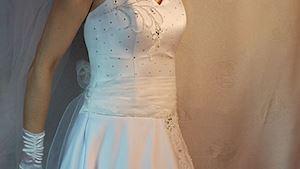 Půjčovna svatebních šatů - Regina Lukešová - profilová fotografie