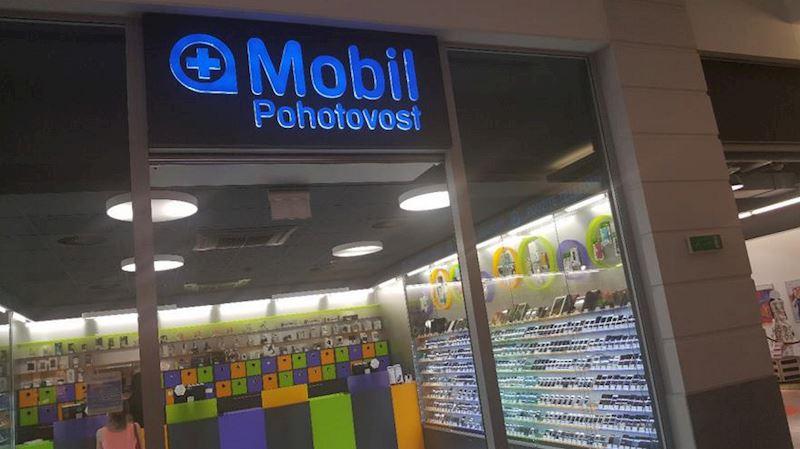 Mobil Pohotovost Liberec