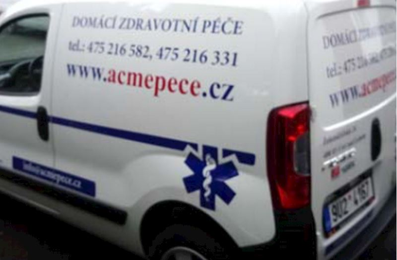 ACME Domácí péče s.r.o. - fotografie 7/8