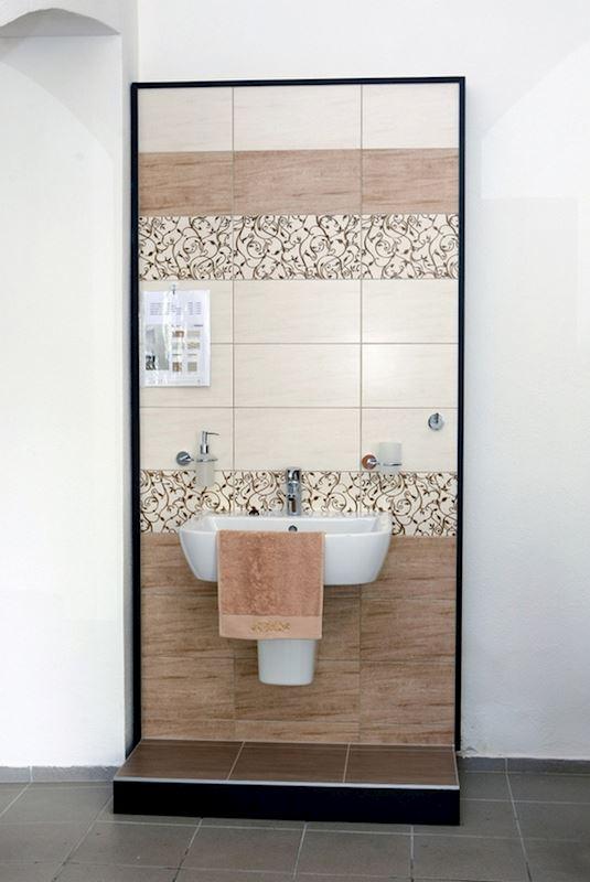 HRBÁČEK s.r.o. - stavebniny, koupelny, koupelnové studio Domažlice - fotografie 11/17