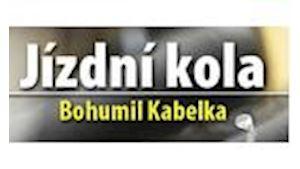 Jízdní kola - Bohumil Kabelka
