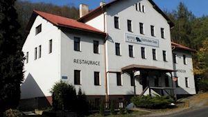 Hotel Oldřichův Dub