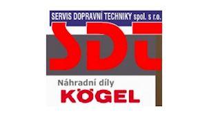 Servis Dopravní Techniky, a.s.